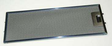 Filtr przeciwtłuszczowy metalowy do okapu 00271069