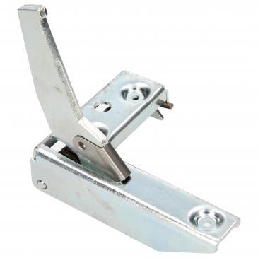 Zawias lewy drzwi lewy do piekarnika Siemens 00057548