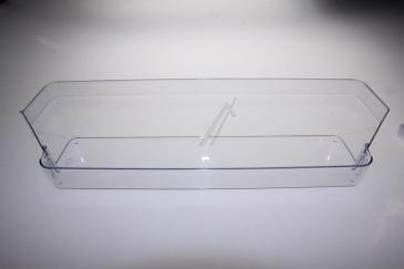 Balkonik | Półka na butelki na drzwi chłodziarki (dolna) do lodówki 00296994