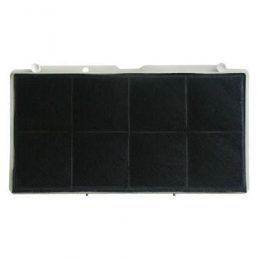 Filtr węglowy aktywny (1szt.) do okapu Siemens 00452150