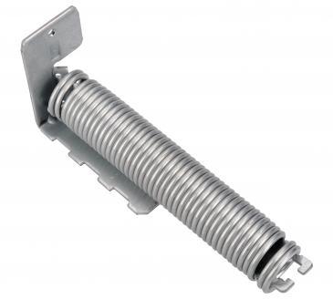 Sprężyna zawiasu do zmywarki Siemens 00165736