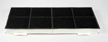Filtr węglowy aktywny (1szt.) do okapu Siemens 00460120
