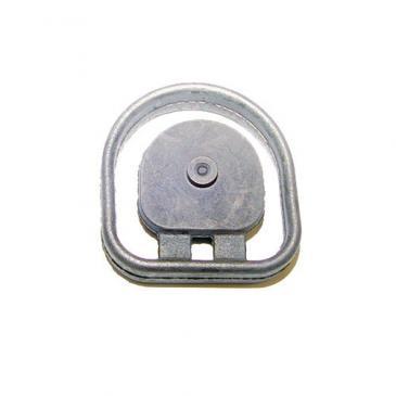 Zawór zwrotny pompy odpływowej do zmywarki Siemens 00029950