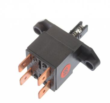 Wyłącznik | Włącznik sieciowy do zmywarki 00065522