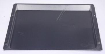 Blacha do pieczenia płytka piekarnika 00290220 (45cm x 37cm)