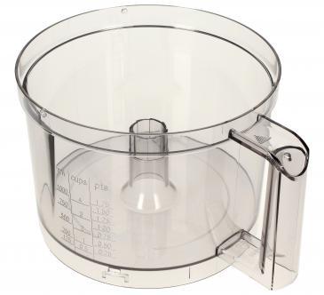 Misa | Pojemnik malaksera do robota kuchennego Siemens 00096335
