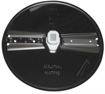 Tarcza tnąca na cienkie i grube plastry (dwustronna) do robota kuchennego Bosch 00260840