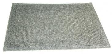 Filtr przeciwtłuszczowy metalowy do okapu 00460463
