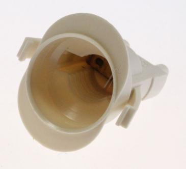 Gniazdo | Uchwyt żarówki do okapu Siemens 00165289