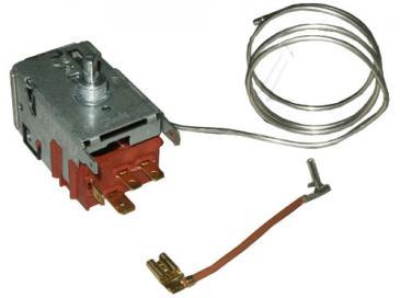 Termostat K59H1342 chłodziarki do lodówki Siemens 00167231