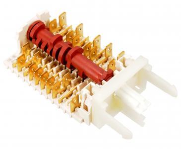 Selektor | Przełącznik funkcji do piekarnika Siemens 00615164