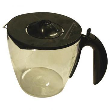 Dzbanek szklany do ekspresu do kawy (z pokrywką) Siemens 00648412