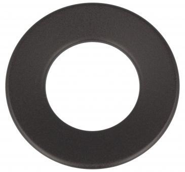 Nakrywka | Pokrywa zewnętrzna palnika dużego do płyty gazowej 00647658