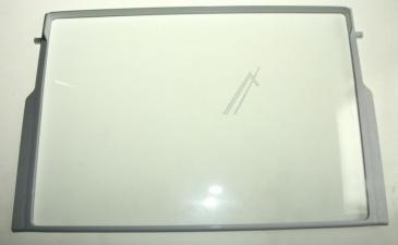 Szyba | Półka szklana chłodziarki (bez ramek) do lodówki Siemens 00353028