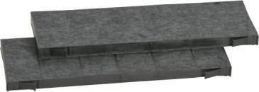 Filtr węglowy aktywny do okapu 00291108