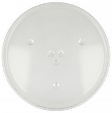 Talerz szklany do mikrofalówki 28cm Siemens 00358054