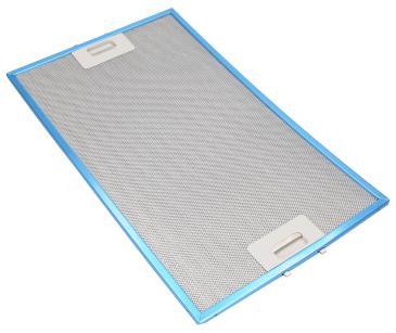 Filtr przeciwtłuszczowy metalowy do okapu 00213771