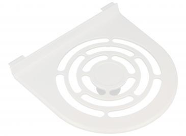 Obudowa wentylatora przednia do lodówki 00268310
