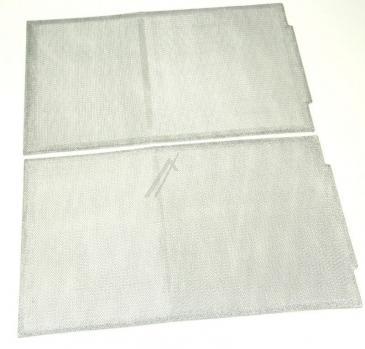 Filtr przeciwtłuszczowy metalowy do okapu 00460763