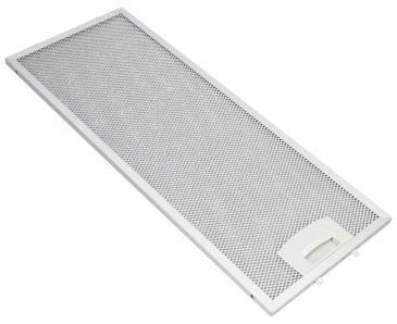 Filtr przeciwtłuszczowy metalowy do okapu Siemens 00352813