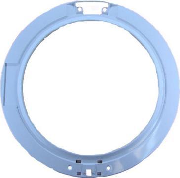 Obręcz | Ramka wewnętrzna drzwi do pralki Bosch 00273296