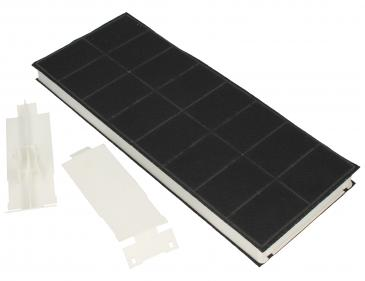 Filtr węglowy aktywny LZ34000 (1szt.) do okapu Siemens 00352953