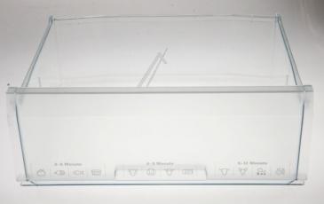 Pojemnik   Szuflada zamrażarki do lodówki Siemens 00356678