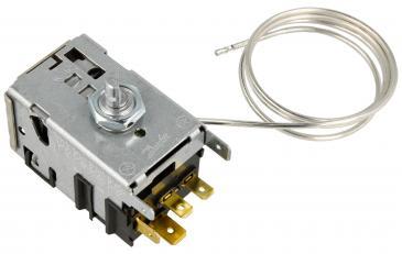 Termostat 077B6510 do lodówki Siemens 00169024