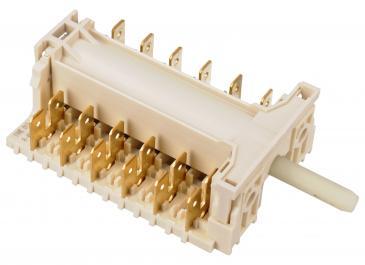 Selektor   Przełącznik funkcji do piekarnika Siemens 00173809