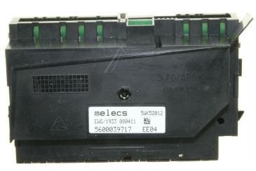 Programator | Moduł sterujący (w obudowie) skonfigurowany do zmywarki 00264882