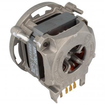 Silnik pompy myjącej (bez turbiny) do zmywarki Siemens 00267773