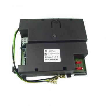 Moduł elektroniczny | Moduł sterujący do okapu Siemens 00264193