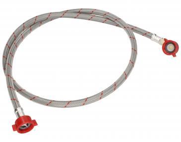 Wężyk | Wąż dopływowy 1.5m do zmywarki Bosch 00673677