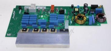 Moduł zasilania induktora do płyty indukcyjnej Siemens 00678498