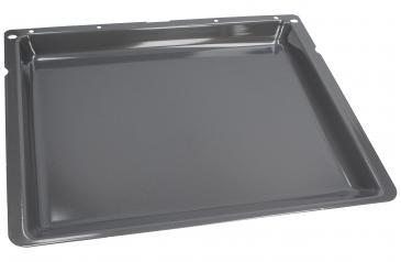 Blacha do pieczenia głęboka do piekarnika 00359609 (37cm x 43cm)