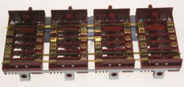 Selektor   Przełącznik funkcji do piekarnika 00181569