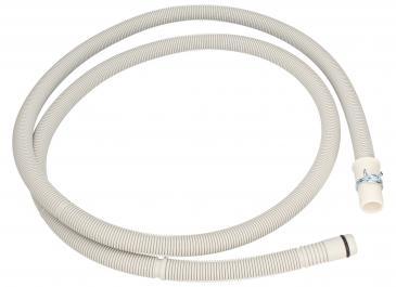 Wężyk   Wąż odpływowy do zmywarki Siemens 00649905