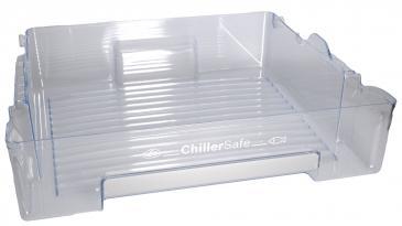 Pojemnik | Szuflada świeżości (Chiller) do lodówki Siemens 00683887