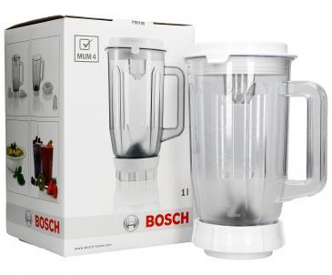 Dzbanek | Pojemnik blendera kompletny do robota kuchennego Bosch 00461188