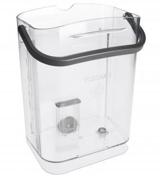 Zbiornik   Pojemnik na wodę Tassimo do ekspresu do kawy Bosch 00701947