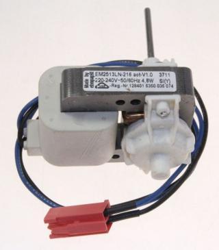 Silnik wentylatora do lodówki 00491665