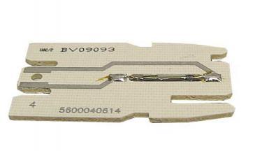 Kontaktron | Czujnik kontaktronowy dozownika do zmywarki Siemens 00188105