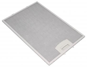 Filtr przeciwtłuszczowy metalowy do okapu 00362380