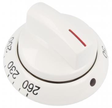 Pokrętło termostatu do piekarnika Siemens 00188171