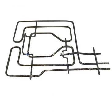 Grzałka górna 2800W piekarnika Siemens 00218352