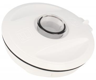 Pokrywa pojemnika blendera (z uszczelką i zatyczką) do robota kuchennego Siemens 00481116