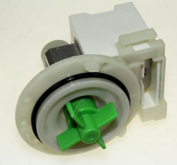 Silnik pompy odpływowej do pralki 00145193