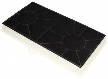 Filtr węglowy aktywny LZ73050 (1szt.) do okapu Siemens 00461422
