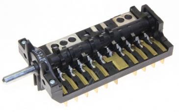 Selektor | Przełącznik funkcji do piekarnika 00183598