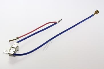 Bezpiecznik termiczny do żelazka 00187097